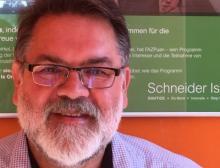 Burkhard Zahn, CEO der ABN GmbH