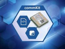 Einfache Nachrüstung von Hart- und Modbus-Geräten in Prozessanlagen mit Commkit