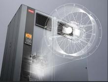 VLT Automation Drive Frequenzumrichter von Danfoss