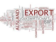 In den vollen ersten drei Monaten dieses Jahres gaben die Branchenexporte in den Euroraum um 5,9 Prozent gegenüber Vorjahr auf 16,7 Milliarden Euro nach