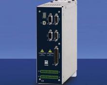Frequenzumrichter-Modell Reihe SD2S-FPAM für hochdrehende Spindeln im unteren Leistungsbereich bis 1,5 kVA@230VAC