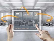 Individuelle Industrial Analytics-Lösungen werten die gesammelten Prozess- und Maschinendaten aus und optimieren die Produktion