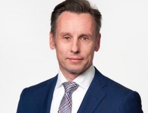 Andy Elder wird die weltweiten Sales in Riverbeds nächster Wachstumsphase leiten