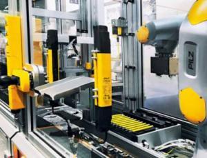 Robotik für die Smart Factory