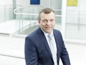 Ralf Laber, Geschäftsführer SMC Deutschland