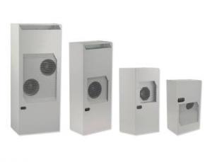 Die Geräteserie Solitherm Compact bietet wirtschaftliche, wartungsarme Kühltechnik in großer Variantenvielfalt