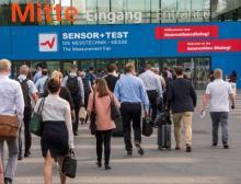 Unternehmen, die ihren Stand auf der Sensor+Test 2021 bis zum 31. Oktober 2020 verbindlich buchen, erhalten einen Frühbucherrabatt auf die Grundmiete