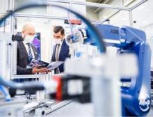 Erst im Oktober heißt es nun All About Automation in Essen. Dass die Messe erfolgreich unter Pandemiebedingungen stattfinden kann, hat sie 2020 im September gezeigt