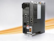 Die neue Acopo-Sinverter-Familie P86 von B&R umfasst Frequenzumrichter für Dreiphasen-Synchron- und Asynchron-motoren mit und ohne Geber