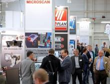 Impressionen von der All About Automation 2017 in Leipzig