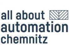 Logo der All About Automation Chemnitz