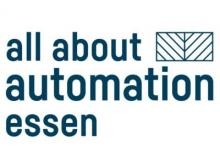 Logo der All About Automation Essen