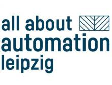 Logo der All About Automation Leipzig