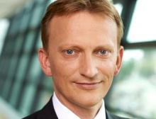 Andreas Evertz wird neuer Flender CEO