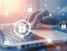 Eine neue Funktion des Prozessleitsystems Aprol garantiert einen absolut sicheren und verschlüsselten Engineering-Datentransfer