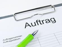 Deutliche Erholung bei den Auftragseingängen bei der Elektroindustrie in Mitteldeutschland