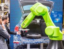 Gemeinsam mit der Branche entwickelt die Messe München für Mitte 2021 ein neues Präsenzformat