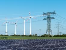 Bachmann Electronic liefert Komponenten für die Erzeugung, Verteilung und Speicherung von Energie
