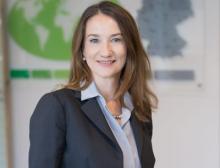 Barbara Frei, zuvor Executive Vice President Europe Operations, wird zum Executive Vice President Industrial Automation ernannt, für Schneider Electric weltweit