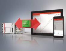 Twincat IoT Communicator und IoT Communicator App