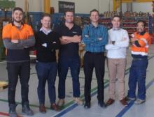 Die 1956 gegründete Bonfiglioli Group mit Sitz in Bologna eröffnet eine neue Niederlassung in Australien