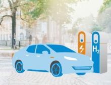 """Neue VDI/VDE-Studie """"Brennstoffzelle für die Elektromobilität von morgen"""""""