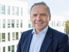 Zum 1. November 2020 übernimmt Dr.-Ing. Clemens Weis die Geschäftsführung von Cideon