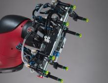 Rethink Robotics transformiert die Fertigungsbranche mit smarten, kollaborativen Robotern