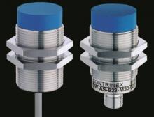 Induktive Sensoren der Baureihe Contrinex Classics
