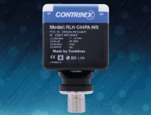 Die neuen RFID-IO-Link-Schreib-/Leseköpfe von Contrinex