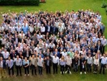 Copa-Data Global Partner Academy 2018
