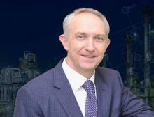 Craig Hayman, Chief Executive Officer von Aveva