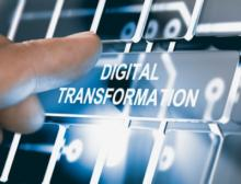 """Studie """"Die Kunst des Führens in der digitalen Revolution"""""""