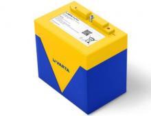 Das Varta Easypack Industrial: standardisiert und sofort einsatzbereit