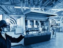 Verschiedene Industriesegmente: Industrieautomation und Energieverteilung in Gebäuden und Fabriken