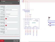 Eplan E-Build, die neue Cloud-Software zur Generie-rung von Stromlauf- oder Fluidplänen