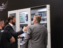 Rockwell Automation auf der SPS IPC Drives 2018