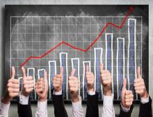 Der globale Elektromarkt wuchs im vergangenen Jahr nach Berechnungen des ZVEI um sechs Prozent auf 4.223 Milliarden Euro