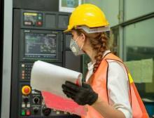 169 Entscheider aus der Industrie nahmen an der vom VDI und Agiplan gemeinschaftlich durchgeführten Umfrage teil