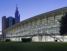 Aktuell ist offen, ob und wann die Hannover Messe 2020 stattfinden wird