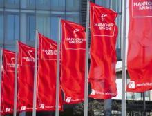 Die geplante Hannover Messe kann dieses Jahr nicht stattfinden
