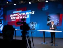 Dr. Jochen Köckler, Vorstandsvorsitzender der Deutschen Messen AG