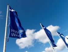 Unternehmen aus EU-Märkten wie Dänemark, UK, Niederlande und Polen auf Messe vertreten