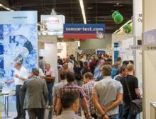 Impressionen von der Sensor+Test 2019 in Nürnberg