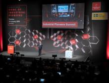 Industrial Pioneers Summit auf der Hannover Messe 2019