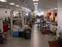 JK Machining (JK) ist spezialisiert auf das Design und die Herstellung von Einspritzmodulen aus Kunststoff für die Automobil- und medizinische Geräte-Industrie