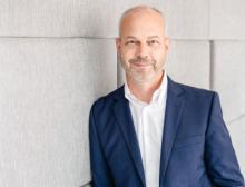 Neuer Vorsitzender der Fachabteilung: Johannes Linden, CEO Pia Automation Holding