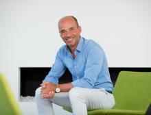 """Kistler CEO Rolf Sonderegger: """"Auch wenn das Jahr 2019 wirtschaftlich hinter unseren Erwartungen zurückblieb, schauen wir positiv in die Zukunft."""""""