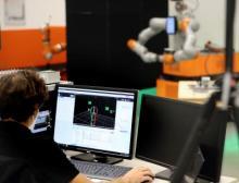 Kuka erforscht psychosoziale Aspekte der Mensch-Roboter-Kollaboration