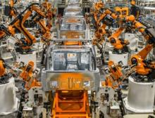 Interesse für Roboter-Einsatz steigt in allen Industriezweigen